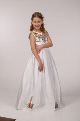 Сукня для причастя ПА 17 фото