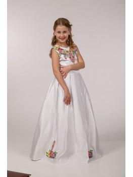 Сукня для причастя ПА 17
