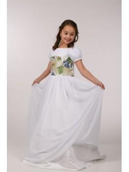Плаття під вишивку бісером чи нитками ПБШ34