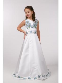 Плаття для вишивки бісером ПБ45