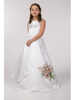 Плаття під вишивку бісером ПБ46