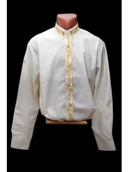 Свящанича вышитая рубашка 1001