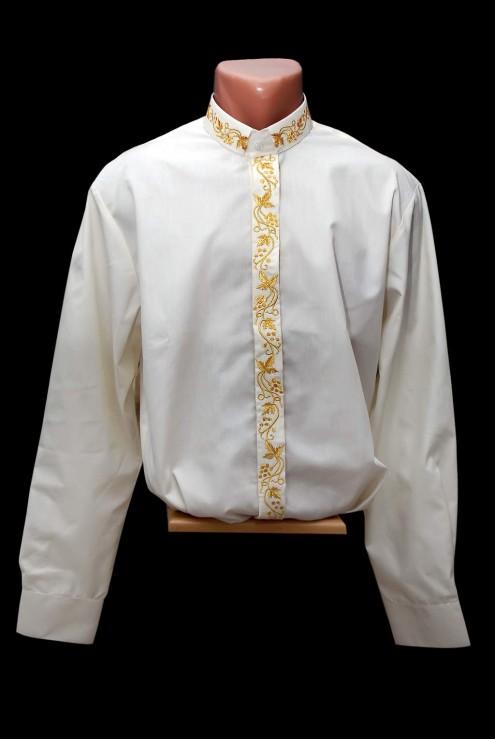 Свящанича вишита сорочка 1001 фото