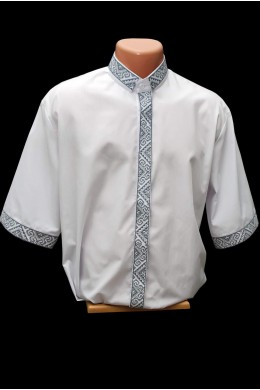 Свящанича рубашка вышитая 1002 фото