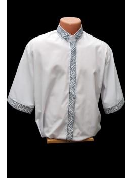 Свящанича рубашка вышитая 1002
