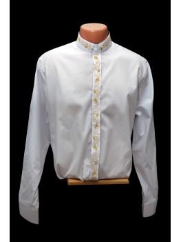 Рубашка свящанича вышитая 1003