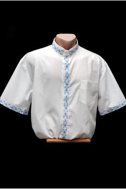 Вишита свящанича сорочка 1006 фото