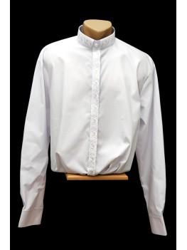 Вишита сорочка для священника 1007