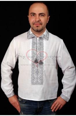 Національна сорочка чоловіча Життєва сила