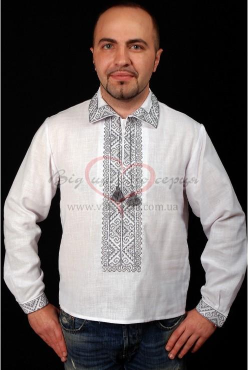 Національна сорочка чоловіча Життєва сила фото