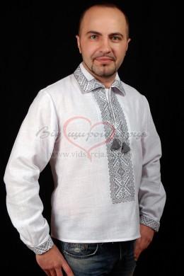 Национальная рубашка мужская Жизненная сила фото