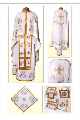 Богослужебное одеяние Ф111 фото