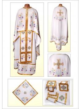 Богослужебное одеяние Ф111