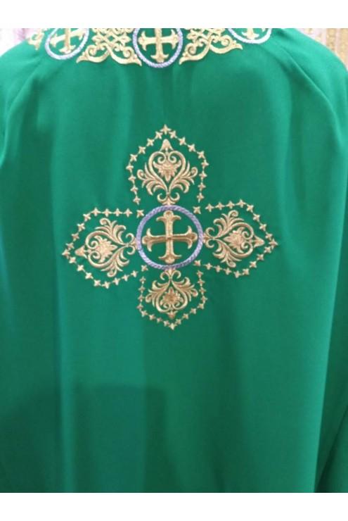 Фелон 1891 зелений