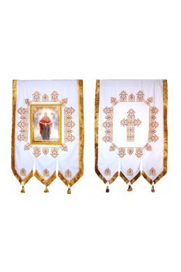 Церковні знамена Х29 фото