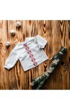 Вишиті костюми для хлопчика