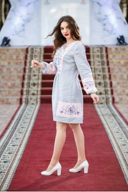 Плаття вишите Романтичне