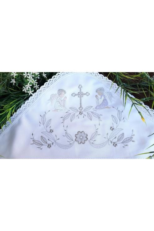 Набір для хрещення дівчинки ХП 2006