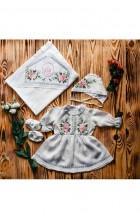 Одяг для хрещення дівчаток
