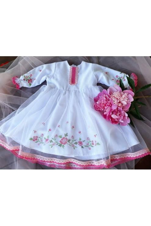 Хрестильне плаття ХП 2001