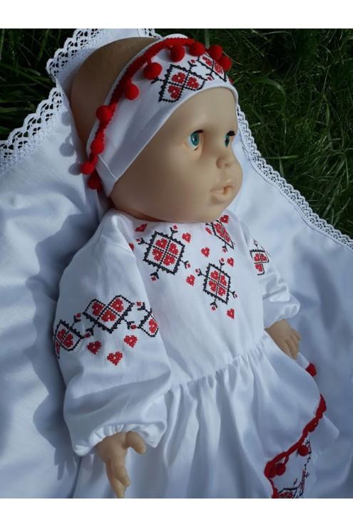 Хрестильне плаття ХП 2002